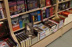 Knihkupectví