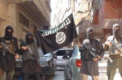Islamisté obsadili část uprchlického tábora Jarmúk
