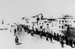 Genocida Arménů v letech 1915–1923