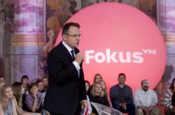 Fokus Václava Moravce na téma Chudí versus bohatí