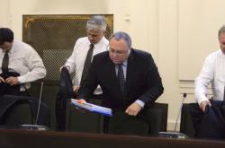 Vladimír Sitta st. u soudu