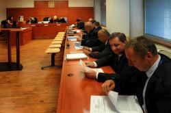 Soud začal projednávat kauzu Krajské zdravotní