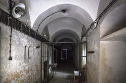 Bývalá brněnská věznice na Cejlu