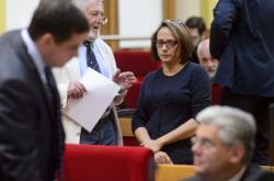 Jednání pražských zastupitelů 10. září 2015