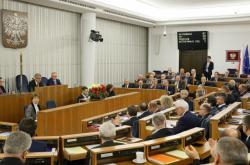Polský senát