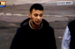 Záběry mladíka, který může být hledaný Abdeslam