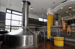 Pivovar Náchod