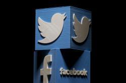facebook a twitter