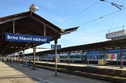 O poloze nádraží budou Brňané hlasovat za pět měsíců
