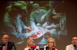 IKEM poprvé transplantoval dělohu