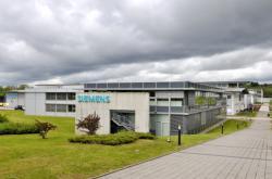 Siemens ČR