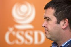 Předseda poslanecké sněmovny Hamáček k volbám