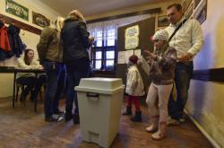 Voličstvo