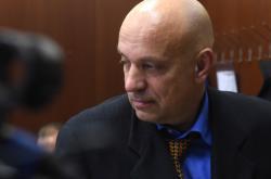Chorvat podnikající v Česku Goran Boban stanul před soudem