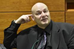 Soudce Miroslav Čapek se dovolával svobody projevu