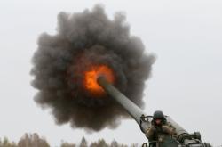 Konflikt na východě Ukrajiny