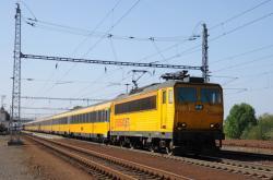 Na brněnském nádraží po letech zastaví vlak RegioJet