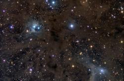 Hvězdný prach