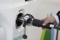 Stane se vodík palivem budoucnosti?