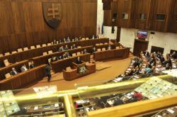 Slovenská Národní rada