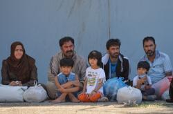 Migranti v Kalábrii