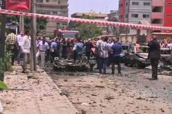 Útok, při kterém zahynul egyptský prokurátor