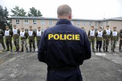 Nábor policie