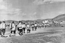Podkarpatská Rus ve 30. letech