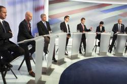 Předvolební debata 24. září