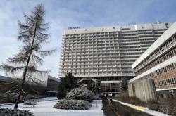 Fakultní nemocnice Brno