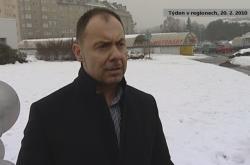 Podnikatel Libor Procházka v roce 2010