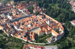 Čeští kandidáti na seznam UNESCO