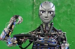 Robot Kengoro