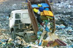 Skládka odpadu