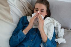 Ilustrační foto: Chřipková epidemie