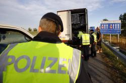 Rakouská dopravní policie
