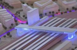 V Brně vrcholí debaty o nové poloze nádraží