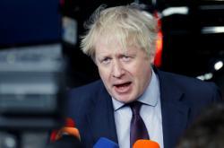 Boris Johnson viní z útoku na Sergeje Skripala Moskvu
