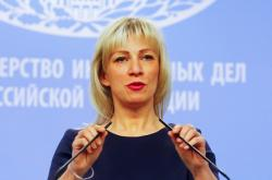 Marja Zacharovová