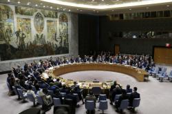Mimořádné jednání RB OSN k situaci v Sýrii