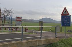 Cyklostezky na česko-rakouském pomezí