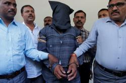 V poutech skončil nedávno Ind, který je obviněn ze sexuálního zneužití a vraždy jedenáctileté dívky