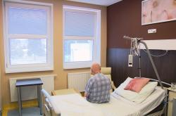 Paliativní péče
