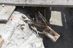 Loni byl kvůli havarijnímu stavu uzavřen most u Černé Hory na Blanensku
