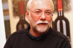 Josef Mladý (na snímku z roku 2013)