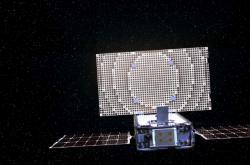 Satelity letící k Marsu