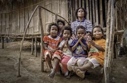 Jehaiové - národ žijící v Thajsku a Malajsii
