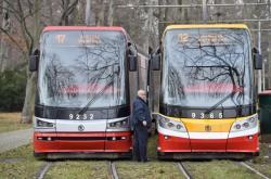 Tramvaje Škoda 15T (obchodní název ForCity Alfa)