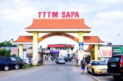 Tržnice Sapa