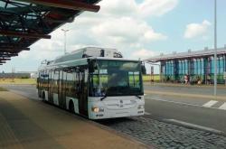 Parciální trolejbus Škoda 30Tr